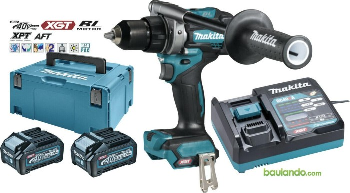 Makita DF001GM201